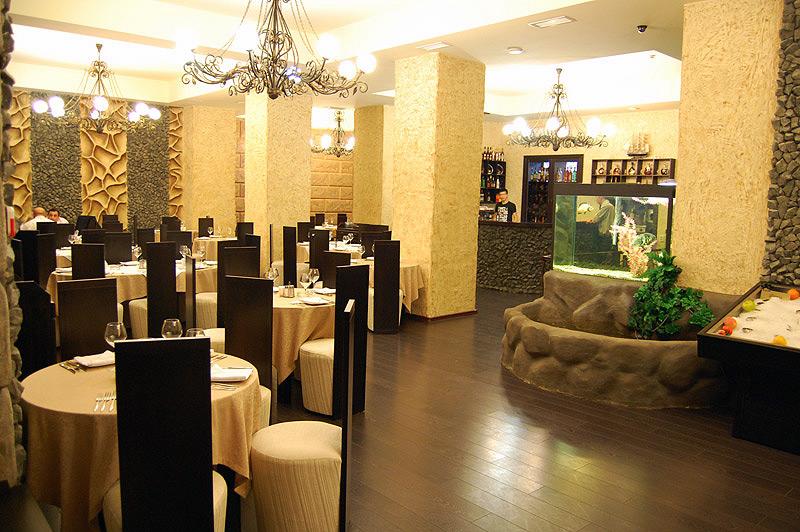 Днепропетровск ресторан икра архив фото