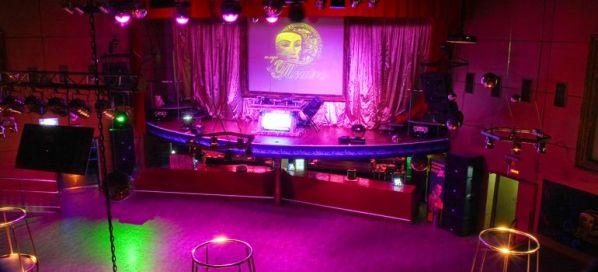 Ночной клуб в ставрополе дива клуб бежица ночной