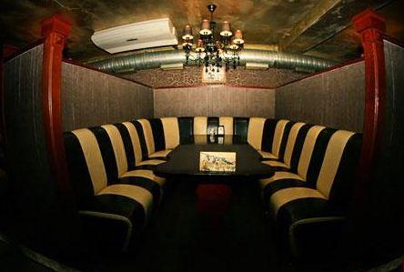 ночной клуб в ставрополе сухой закон