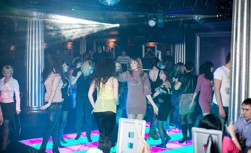 Нил ночной клуб ставрополь клуб адаме и еве в москве